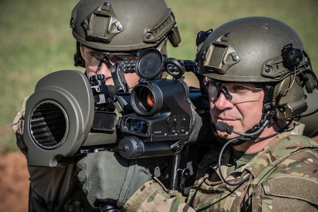 Entfernungsmesser Us Army : Aimpoint liefert fcs13 re feuerleitvisiere an die us streitkräfte