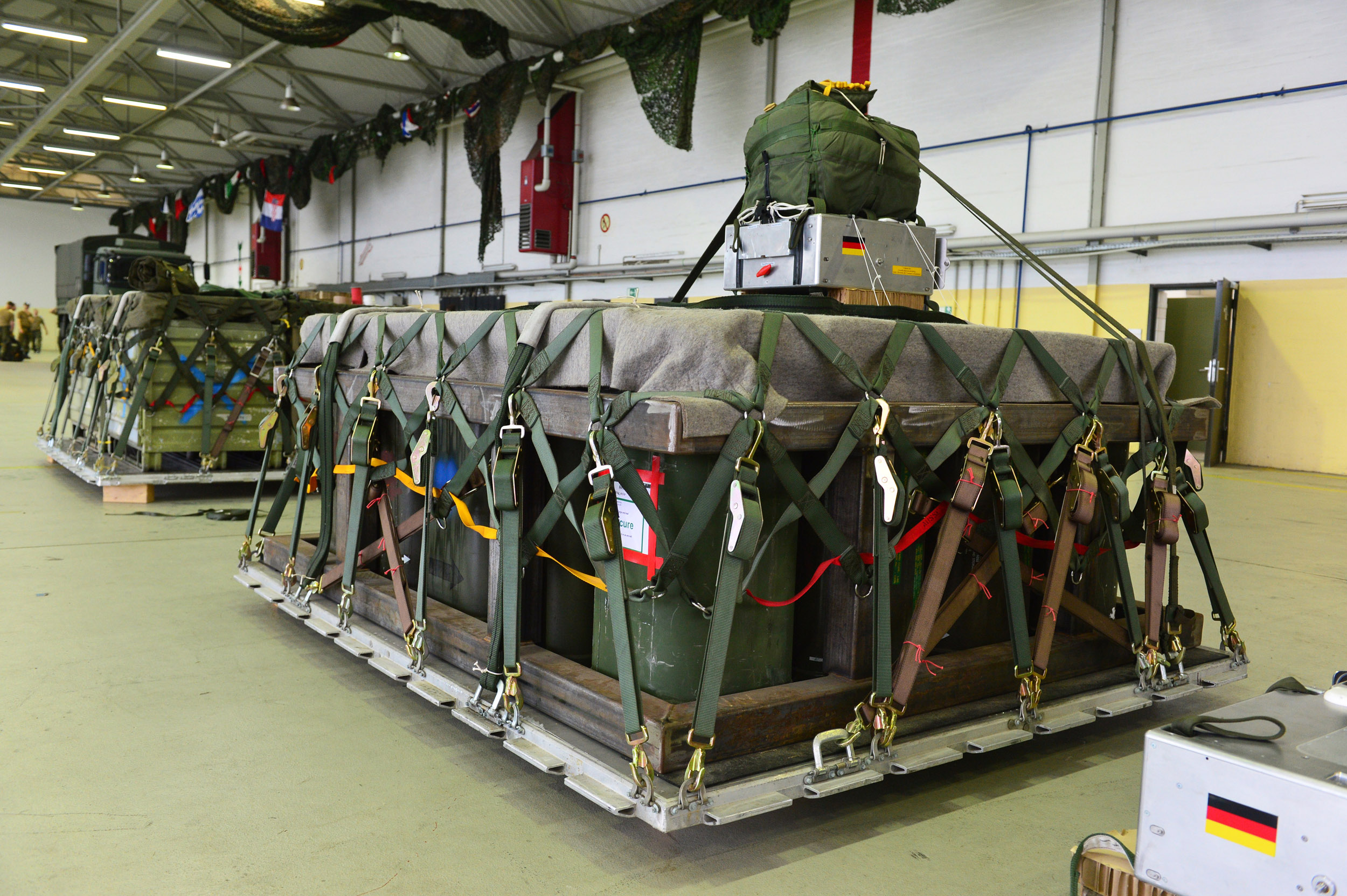 Swiftswan Einstellbare /Überlebens Taktische G/ürtel Emergency Rescue Rigger Militaria CQB