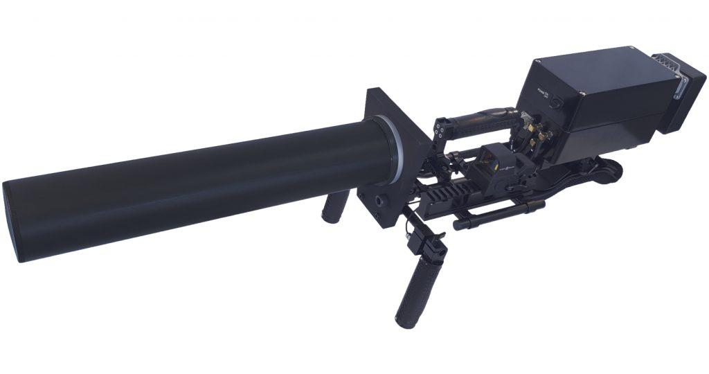 Drohnenabwehr - C-sUAS Systeme der Bundeswehr im Einsatz und Beschaffung