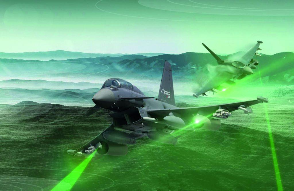 Die Finalisten – Am Vorabend einer Entscheidung über den Nachfolger für das Waffensystem Tornado