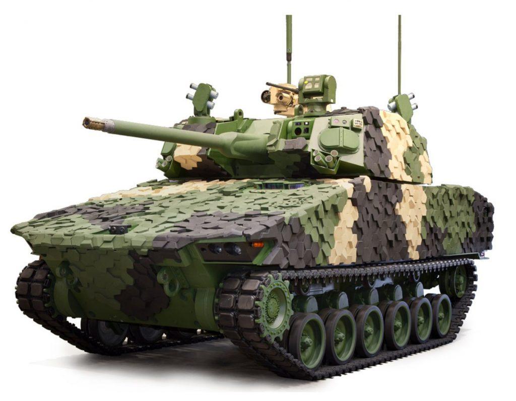 Schützenpanzer-Nachfolge in der US Army – OMFV Wettbewerb gestoppt