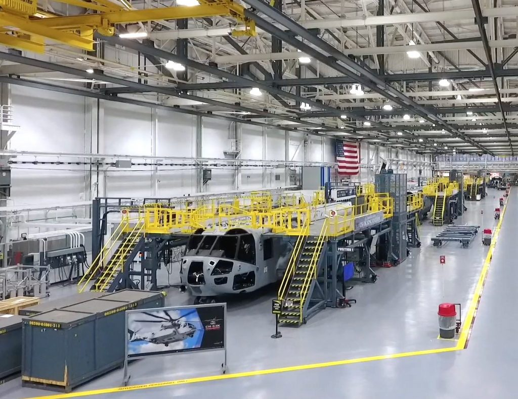 Schwerer Transporthubschrauber im Anflug - Eine Entscheidung über die zukünftigen Fähigkeiten der Bundeswehr