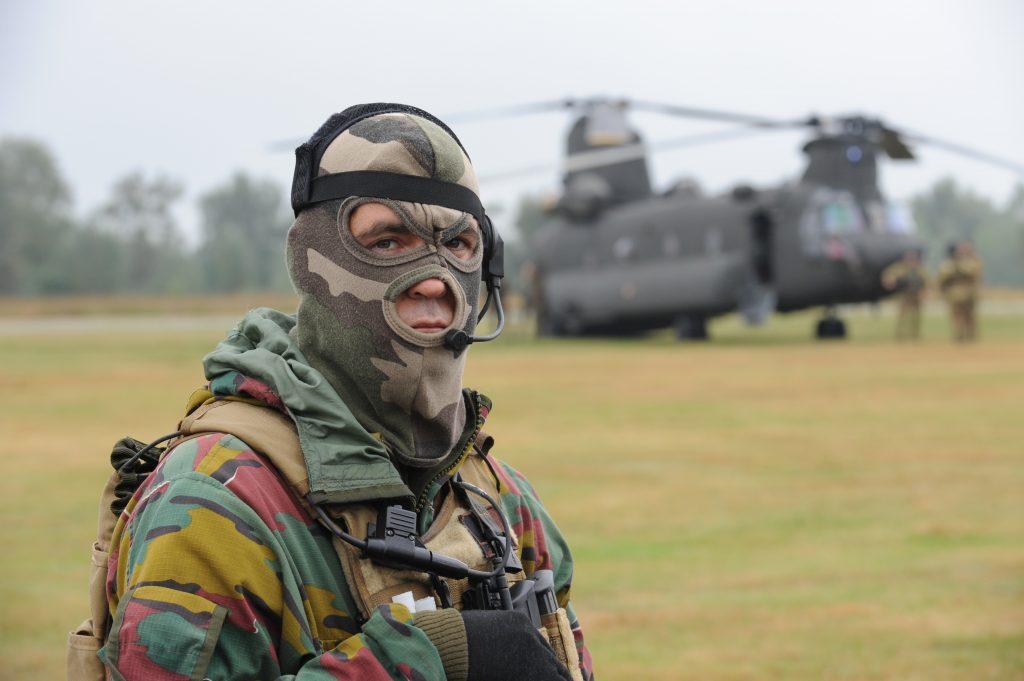Schweizer Luftwaffe tritt EDA-Helikopter-Programm bei