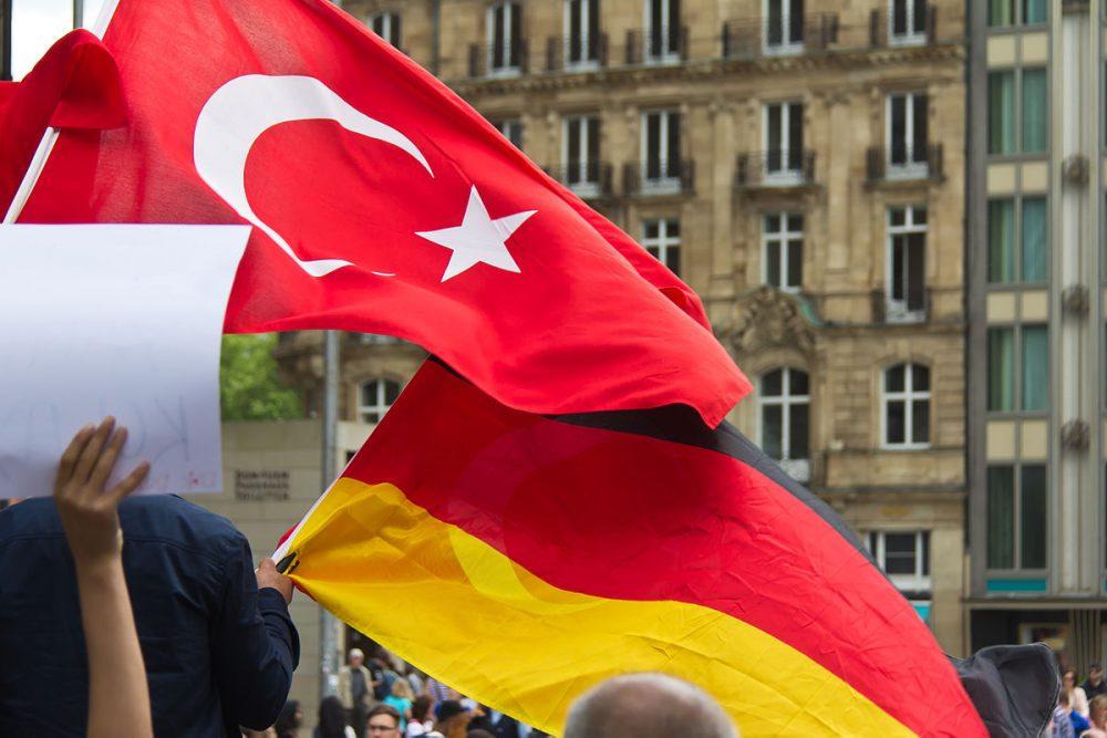 Türkischer Geheimdienst