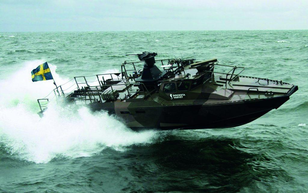 Kampf- und Einsatzboote für das Seebataillon – Der Bedarf muss umgesetzt werden