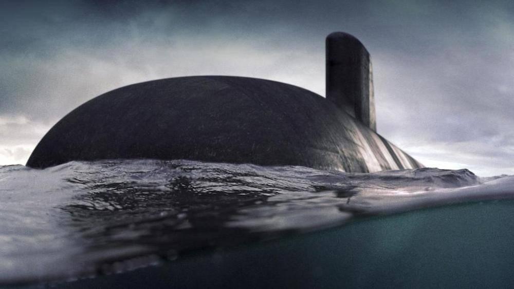 Australien: Atlas Elektronik erhält Auftrag zur Entwicklung einer Komponente für die U-Boote der Attack-Klasse