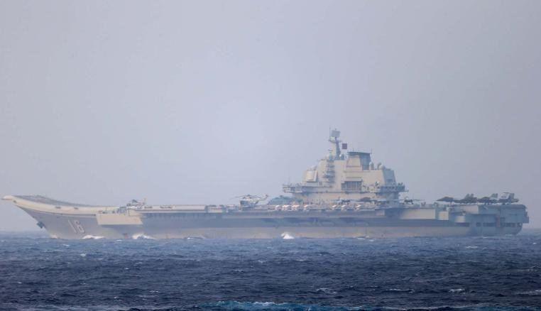 Zwischen schönen Worten und Staatsräson: eine deutsche Fregatte im Indopazifik