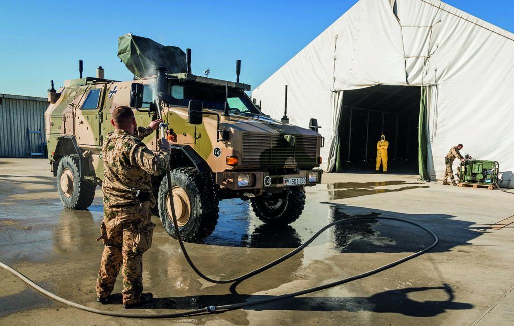 Abzug aus Afghanistan – Eile ist angesagt